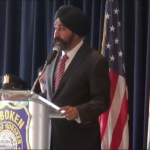 UPDATED: With small businesses hurting due to COVID-19, Bhalla calls for federal assistance