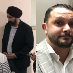 Bhalla, DeFusco stand and trade over community meeting in the 1st Ward