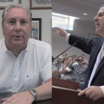 After showdown at North Bergen Zoning Board, Vainieri vs. Wainstein feud wages on