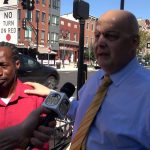 Claiming to be victim of a racist encounter, Hoboken resident sues McDonald's