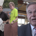 Immigration activist, Menendez weigh in on Hudson County phasing out ICE agreement