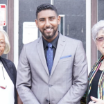 As expected, JCEA endorses Terrell-Paige, Ali and Roman in Jersey City BOE race