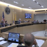 Freeholders agenda includes $61k ask from HCPO, but it will be tabled, chairman says