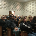 After 18 months without a contract, Kearny teachers urge BOE to take action