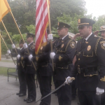 North Bergen, Guttenberg officials honor heroes lost on 9/11 at annual ceremonies