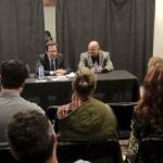 Hoboken Dem Committee members meet with county jail director over ICE detainees