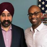 Hoboken hires new directors for communications, community development