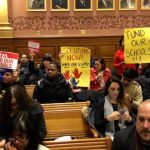 Jersey City Council unanimously approves 1% payroll tax to fund public schools