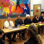With dispensary license vote looming, Hoboken hosts panel on marijuana legalization