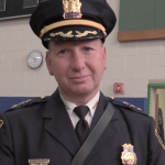 Recently retired Union City Police Chief Molinari to receive $261k in unused time