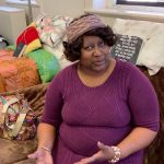 Homeless Jersey City woman finds refuge at St. Lucy's shelter on path to self-sufficiency