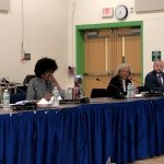 Jersey City BOE President Thomas retains his leadership post as three trustees sworn in