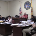 Citing absences, West New York zoning board recommends removing Rodas, mayor's son