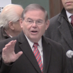 Op-Ed: Menendez addresses George Floyd murder: 'Is this the America we want to live in?'