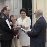 Despite election losses, Jersey City BOE selects Verdibello to replace DeGise