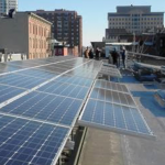 Hoboken transitioning to using 100% clean electricity for municipal buildings, operations