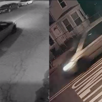 Prosecutor's office releases video of van connected to fatal North Bergen hit-and-run