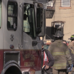 Firefighters respond to 3 multi-alarm Jersey City blazes in 7 hours, dozens displaced