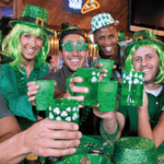 After another quiet Leprecon, DeFusco seeks to create fund to cover police, clean up costs