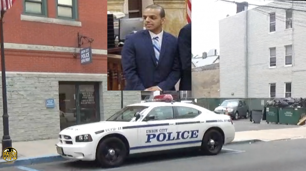 Prior Arrest Record Raises Questions About Newly Hired Union City Police Officer Hudson County View