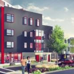 Jersey City, HUD officials cut the ribbon on Mill Creek Gardens housing project
