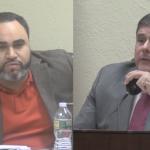 For West New York ballot, Rodriguez slate gets Column A, Roque team in Column E