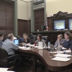 Hoboken council approves first reading of new Suez deal that promises major upgrades