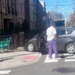 Police: Man arrested in Hoboken, several blocks shut down, after pedestrian struck
