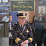 Ex-Union City Police Chief Molinari lands $106k job at local board of education