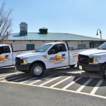 North Bergen DPW teams up with parking authority to maximize street cleaning
