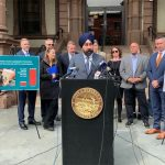 New Suez deal in Hoboken with $33M in infrastructure upgrades, water utility now in effect