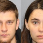 Secaucus Police Department arrests two 18-year-olds for car burglary spree