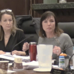 Fisher, Giattino clash with Bhalla admin over being asked to leave Hoboken City Hall