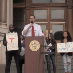 After 6-month study, Solomon calls for action on 'rent-control crisis' in Jersey City's Ward E
