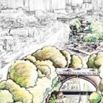 Journal Square community group seeking to 'Open the Arches' for new highline-style park