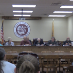 After some Alonso stonewalling, Bayonne BOE eventually hires new business administrator