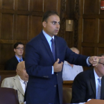 NJSPBA pres. joins Hoboken officials in calling for NY Waterway apology over 'gestapo' comment