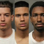 5 men, 4 from North Bergen, 1 from Jersey City, arrested in connection to Fairview murder