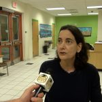 Jersey City teachers and parents disagree over reinstatement of former McNair principal