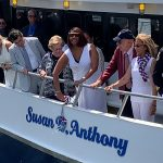 At ferry christening, Oliver says NY Waterway using Union Dry Dock 'is going to happen'