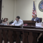 West New York commissioners finally take first step to dissolve parking authority