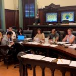 Nearly 3 weeks later, Hoboken mayor, council members still brawling over new ethics law