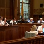 Jersey City Council fails to repeal rec department reorg, approves salary increases