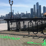 75% of survey respondents want to keep Hoboken E-scooter program, city survey says
