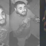 Prosecutor's office seeking public's help to identify man wanted for Jersey City sexual assault
