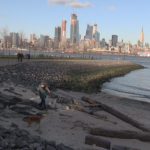 With 61 COVID-19 cases in Hoboken, possibility that portions of waterfront could close