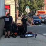 Hoboken ends contract with one of two E-scooter companies after mother, baby struck
