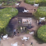 Hoboken Councilman DeFusco announces plans to open downtown 'pocket park'