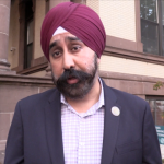Bhalla hits Hoboken council foes after pay-to-play vote delayed due to lack of quorum