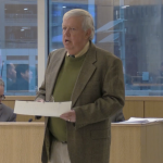 Tom DeGise, 3 Assembly members, express 'deep concerns' over Verizon closing Fios1 News